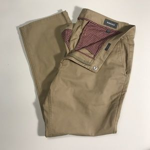 Bonobos Men's Khaki Pants
